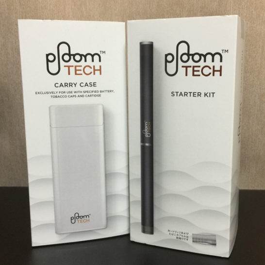 Ploom TECH
