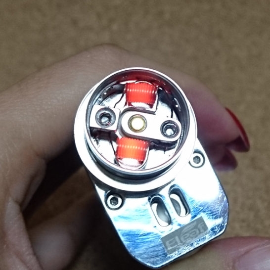 Sigelei Moonshot Top-filled DIY RDTA_11