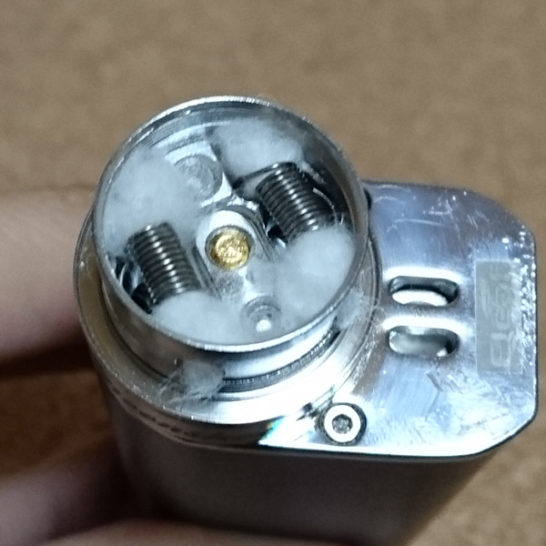 Sigelei Moonshot Top-filled DIY RDTA_12