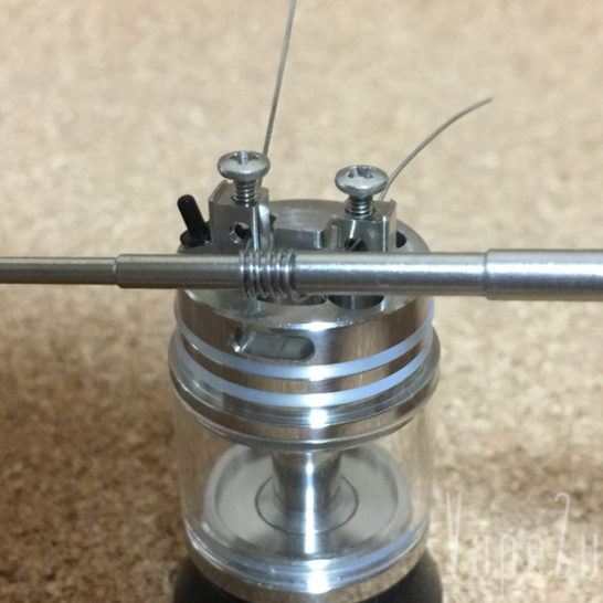 Hcigar fodi tank RDTA_14