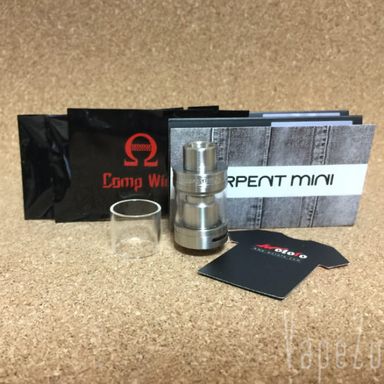 Wotofo SERPENT MINI RTA_02