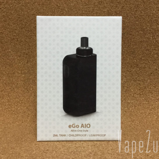 Joyetech eGo AIO BOX スターターキット_01