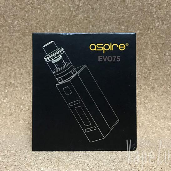 aspire-evo75